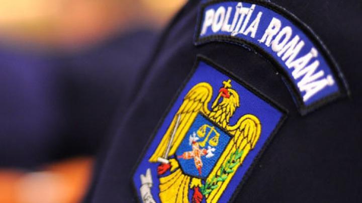 Un suspect bănuit de comiterea unui asasinat acum 18 ani A FOST REŢINUT