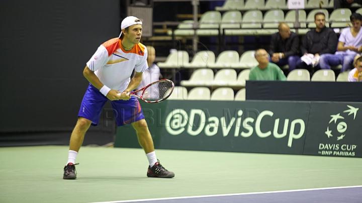 Radu Albot scrie ISTORIE la Wimbledon. PERFORMANŢĂ REMARCABILĂ pentru tenisul moldovenesc (FOTO)