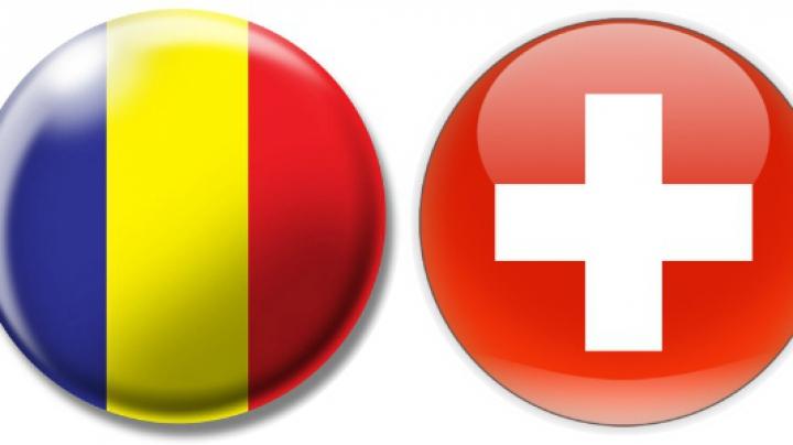 EURO 2016: Tricolorii vor întâlni Elveţia pe stadionul Parc de Princes din Paris