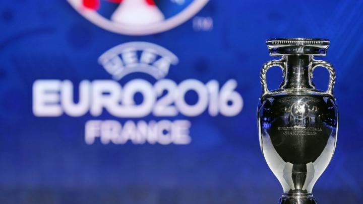 EURO 2016: UEFA va aplica proceduri disciplinare împotriva Ungariei, Belgiei și Portugaliei