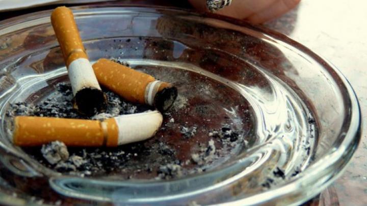 Cum să te laşi de fumat cu un singur aliment din bucătărie