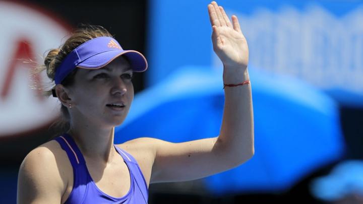 Tenismena română îşi menţine poziţia. Simona Halep, se află pe locul 5 în clasamentul WTA