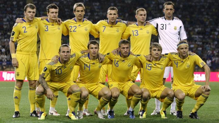 EURO 2016. Ucraina pleacă acasă după ce a fost învinsă de Polonia