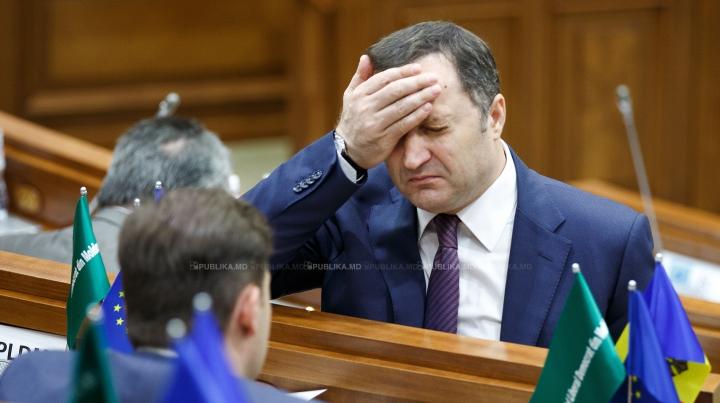 Vlad Filat a anunțat ce va face după eliberare