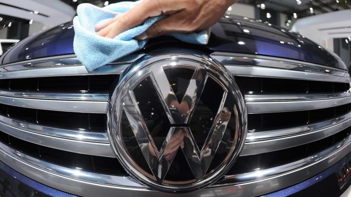 INOVAȚIE! Maşini electrice marca Volkswagen
