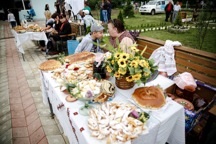 MUZEU ÎN AER LIBER! Locuitorii comunei Zagarancea contribuie la promovarea culturii (FOTOREPORT)