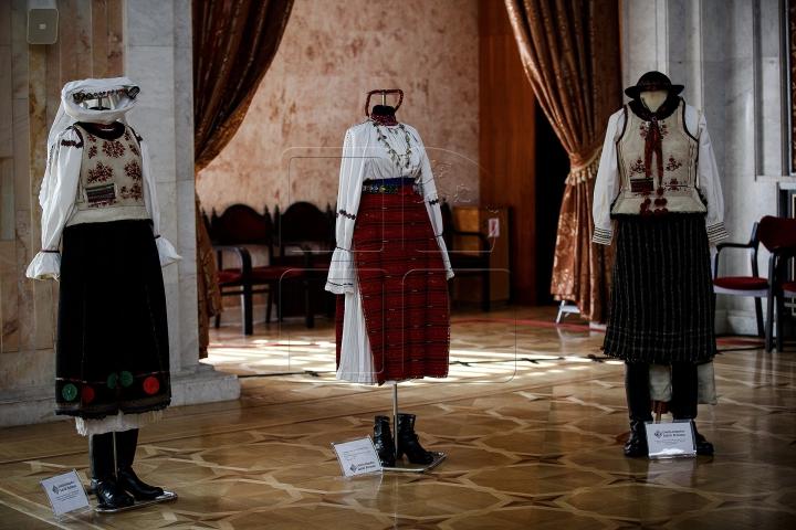 Dansul şi costumul popular, în Cartea Recordurilor. Când va avea loc marele eveniment