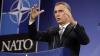 Secretarul general al NATO: O brigadă românească va fi transformată în una multinaţională
