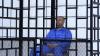 """Condamnat pentru """"crime contra umanităţii"""", fiul lui Gaddafi a fost eliberat ÎN SECRET din închisoare"""