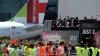 Euro 2016: Naţionala Portugaliei a revenit acasă. Campionii au fost întâmpinaţi cu surprize