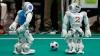 Germania a câștigat campionatul mondial de FOTBAL ÎNTRE ROBOȚI (VIDEO)