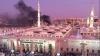 (VIDEO 18+) CONSECINŢELE atentatului sinucigaş de lângă Moscheea Profetului din Medina
