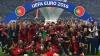 FINALA EURO 2016. Câţi bani vor încasa jucătorii Portugaliei pentru victoria din campionat
