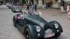 Parada autoturismelor retro. Cele mai frumoase bijuterii pe patru roţi, expuse în Capitală