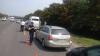 Vânătoare de şoferi nedisciplinaţi! Aproape o mie de conducători auto au fost traşi pe dreapta