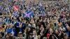 ŢI SE FACE PIELEA DE GĂINĂ! Cum au reacţionat fanii islandezi după meciul cu Franţa (VIDEO)