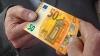 Banca Centrală Europeană a dezvăluit noua bancnotă de 50 de euro. Când va fi pusă în circulaţie