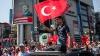 Liderii mondiali sunt cu ochii pe situaţia din Turcia şi condamnă dur tentativa loviturii de stat