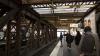 Panică în Franţa! Un transformator electric a explodat în Gara de Nord din Paris