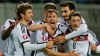 Euro 2016: MECI INCENDIAR! Germania a eliminat din competiție Italia după loviturile de departajare