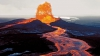 PUBLIKA WORLD: SPECTACOL AL NATURII! Lava vulcanului Kilauea din Hawaii a ajuns în Pacific (VIDEO)