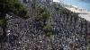 NO COMMENT: Prim-ministrul Franţei, HUIDUIT în momentul de reculegere de la Nisa (VIDEO)