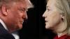 Clinton câștigă teren în fața lui Trump! Un nou sondaj arată că are un avans de 13%