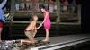 A vrut să-și ceară iubita de soție, dar a scăpat inelul în mare. E INCREDIBIL CE A URMAT
