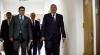 Calmâc, după întrevederea cu Rogozin: Ţinem mult la îmbunătăţirea relaţiilor cu partenerii din Rusia