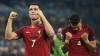 EURO 2016. REACŢIA lui Cristiano Ronaldo după ce Portugalia s-a calificat în semifinale