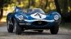 Cea mai scumpă maşină din lume, un Jaguar britanic, va fi scoasă la licitaţie