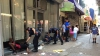 ŞOCANT! 33 de persoane au leșinat sub ochii paramedicilor din New York (FOTO/VIDEO)