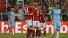 Bayern Munchen a învins Manchester City într-un amical jucat pe Allianz Arena