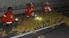 Un camion cu răţuşte, răsturnat în China. Forţele de ordine au sistat circulaţia