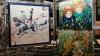 Expoziţie inedită la Muzeul Național de Etnografie! 22 de artişti şi-au prezentat lucrările publicului larg