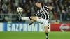 Golul elvețianului Stephan Lichtsteiner de la Juventus, cel mai frumos din Liga Campionilor