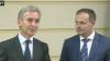 Andrian Candu: Coaliţia majoritară a semnat un parteneriat cu PPEM pentru integrarea europeană (DOC)