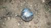 Un obiect sferic, aruncat peste zidurile Penitenciarului nr.6-Soroca. Ce era ascuns în el (FOTO)