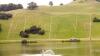 Fotbal pe o pantă de munte! Cât de distractiv e să baţi mingea la 45 de grade (VIDEO)