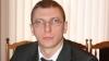 Percheziții în dosarul BEM. Şeful Procuraturii Anticorupţie, Viorel Morari, susţine un briefing