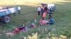 CAUZA accidentului tragic de la Ungheni. Trei persoane sunt în stare gravă