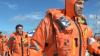 INEDIT! Zenit şi-a prezentat echipamentul de joc pe o platformă petrolieră