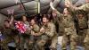 Marea Britanie își dublează la 500 numărul militarilor din Irak