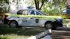 EVADARE ca în filme. Cum a fugit un moldovean chiar din mașina polițiștilor (VIDEO)