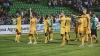 Zimbru a obţinut UN REZULTAT ONORABIL în meciul tur cu Osmanlîspor