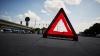 ACCIDENT GROAZNIC la Vatra. Un bărbat a murit după ce șoferul unui TIR a efectuat o manevră nereușită