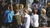 Mai mulţi absolvenţi moldoveni au dormit sub cerul liber pentru a se înscrie la studii în România