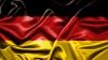 ATACUL ARMAT din Munchen: Drapelele au fost coborâte în bernă