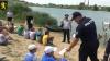 ATENŢIE! Poliţiştii întreprind măsuri de prevenire şi combatere a faptelor ilegale în zonele de odihnă