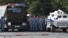 Erevan: Patru poliţişti, ţinuţi OSTATICI în continuare. Ce vor atacatorii